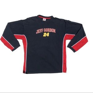 Other - Vintage Jeff Gordon Longsleeve T-shirt